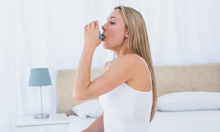 Insomnia Linked to Higher Asthma Development Risk