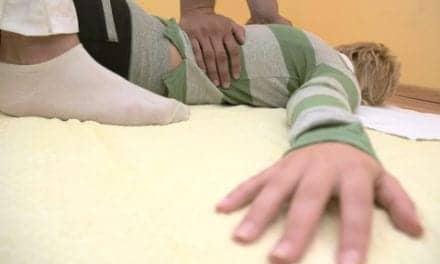 Acupressure Ups Sleep Quality in Nursing Home Residents