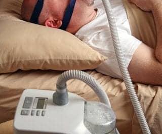 Obstructive Sleep Apnea Affects Cognition in Parkinson's Disease