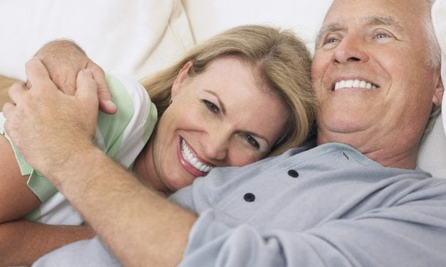 Better Sleep Can Lead to Better Sex