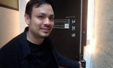 Need a Power Nap? Slip into Hong Kong's Hi-tech Capsule Hotel