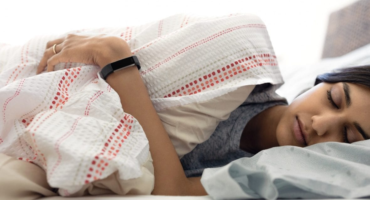 Why Sleep Is Fitbit's New Obsession, and How It Could Be Good for Science