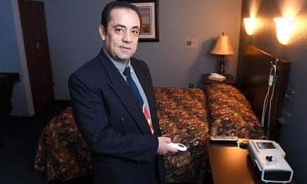 Neurologist: Sleep Disorders Can Mean Health Issues