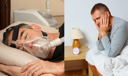 Insomnia and Sleep Apnea Occur Together More Often Than You Think