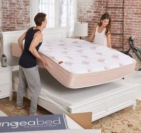 PangeaBed Offers Direct-to-Consumer Copper-Infused Mattresses