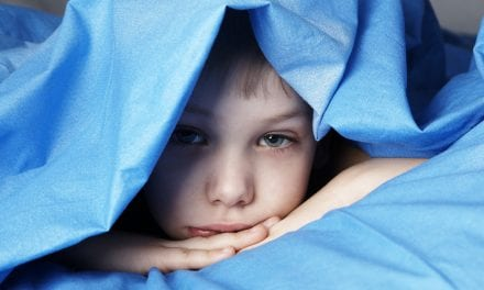 Poor Sleep in Early Childhood May Lead to Cognitive Problems Later