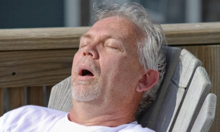 Researchers: In Elderly, Clinicians Evaluating Obstructive Sleep Apnea Should Screen for Cognitive Impairments
