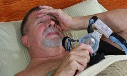 A Centuries-Old Aphrodisiac Might Help People With Sleep Apnea