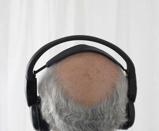 Sound Waves Boost Older Adults' Memory, Deep Sleep