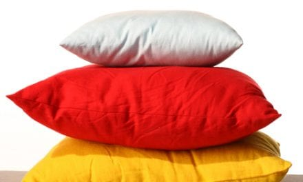 How to Clean Your Pillows, Because They Are Full of Dead Bugs