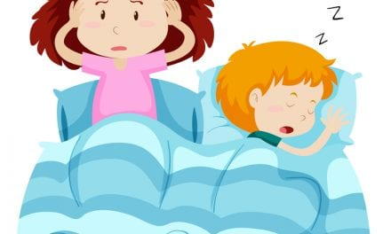Untreated Sleep Apnea in Kids Can Harm Brain Cells Tied to Cognition, Mood