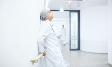 Study Suggests 60% of US Neurologists Experiencing Burnout