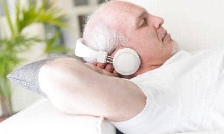 Sound Waves Boost Older Adult's Memory, Deep Sleep