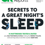 Consumer Reports: Widespread Misuse of Common OTC Sleep Drugs May Pose Serious Health Risks