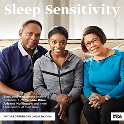 """""""Sleep Sensitivity"""" Campaign Publishes Guide to Raise Awareness of Sleep Disorders"""