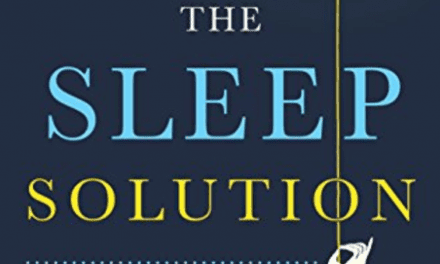 The Sleep Solution, New Book by W. Chris Winter, MD