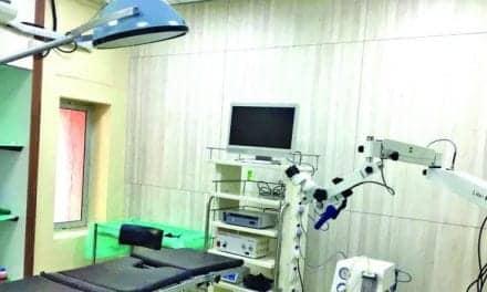 Mumbai Gets Its First Sleep Lab at Cooper Hospital