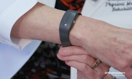 For Traumatic Brain Injury Patients, Researching Wrist Actigraphy to Detect Sleep Apnea