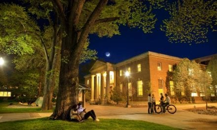 College Students Study Best Later in the Day