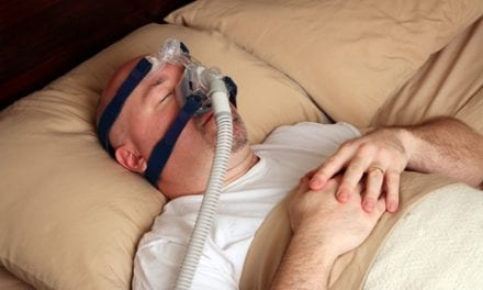 Targeted Re-Titrations Result in 72% Compliance in Patients Who Previously Failed CPAP