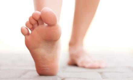 New Treatment Option for Restless Legs?