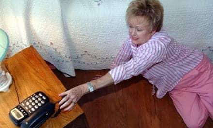Benzodiazepines, Z-drugs Up Hip Fracture Risk