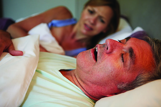 Making Noise About Primary Snoring