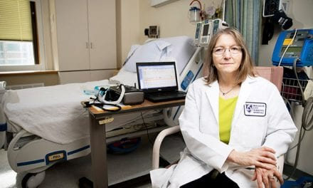 Big Data Hits the Big Time: Susan Redline, MD, MPH