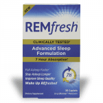 REMfresh 7-hour Continuous Release and Absorption Melatonin