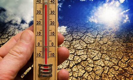 The Warming Temperatures of Climate Change Could Harm Sleep