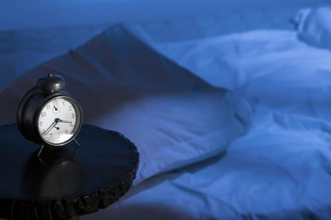 Sleeping in Two Shifts: A History of Biphasic Sleep (Podcast with Transcript)