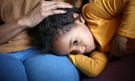 Severe Pediatric Sleep Apnea in DC Hits African-American Low-income Families Hardest