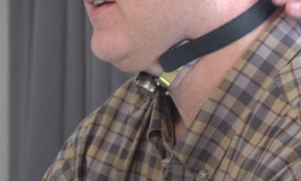 Magnets Offer Hope for People with Sleep Apnea