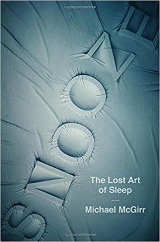 'Snooze: The Lost Art of Sleep': a Delightful Eye-opener