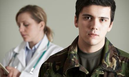 PTSD Awareness Day: AASM Urges Legislators to Co-sponsor House Resolution