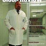Sleep Salutes Veterans: Muhammad Sayed, MD, RST, RPSGT