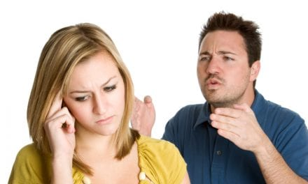 Lack of Sleep Fuels Harmful Inflammatory Response to Marital Stress