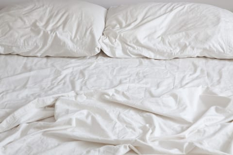 New Therapy Wants People Who Have Trouble Sleeping To Sleep Less