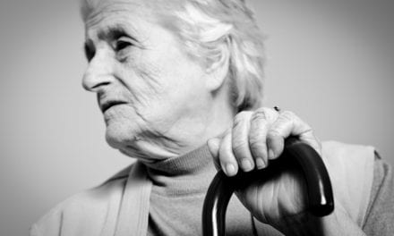 Some Seniors Just Want To Be Left Alone, Which Can Lead To Problems