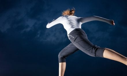 Night Owls, Rejoice: A Late Workout Shouldn't Hinder Your Sleep