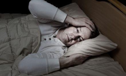 Why Do I Sweat So Much When I Sleep?