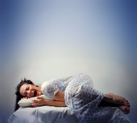 Behavioral Sleep Disorders May Signal Future Neurodegenerative Disease
