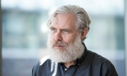 George Church Ascribes His Visionary Ideas to Narcolepsy