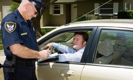 Police on Afternoon Shift Report Being More Fatigued