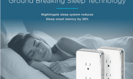 Reducing Sleep-Onset Latency With Technology, Not Pills