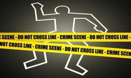 When Violent Crime Strikes Nearby, Teen Sleep Patterns Change