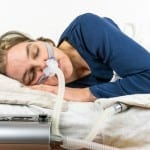Sleep Apnea: Is CPAP Just as Beneficial for Women as it is for Men?