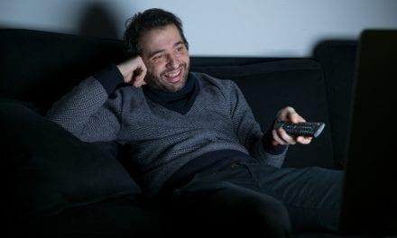 Binge-watching TV Linked with Poor Sleep in Young Adults