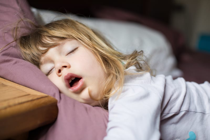 Systematic Review: Surge in Research Activity into Pediatric Sleep-disordered Breathing Has Improved Knowledge Base