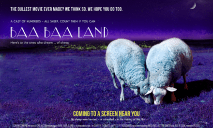 'Baa Baa Land' Touted as Most Boring Movie Made, But Could Help Insomniacs